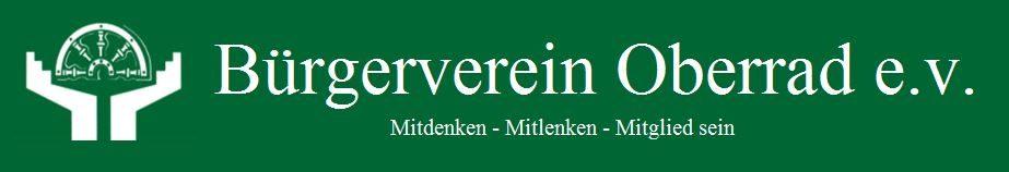 Bürgerverein Oberrad e.v.